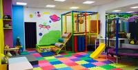 <b>Скидка до 51%.</b> Проведение детского праздника вигровой комнате сдискотекой смыльными пузырями, коронацией именинника исервировкой стола всети игровых комнат Bim Bom