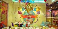 <b>Скидка до 58%.</b> Бронирование комнаты ицелый день развлечений вТРЦ «Каширская Плаза» вразвлекательном парке Funky World