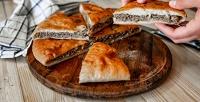 <b>Скидка до 73%.</b> Сет из осетинских пирогов отпекарни «Пироги Восторг»
