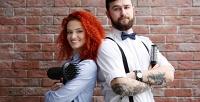 <b>Скидка до 77%.</b> Уход за волосами для женщин и мужчин всалоне Prostranstvo Beauty &SPA