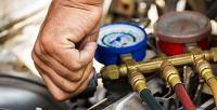 Заправка автомобильного кондиционера вавтосервисе H-Part (975руб. вместо 2500руб.)
