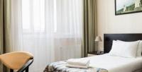 <b>Скидка до 50%.</b> Отдых наИмеретинском курорте вСочи вапарт-отеле «Бархатные сезоны» оттурагентства Nice Trip