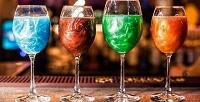 <b>Скидка до 35%.</b> Набор из3или 5шиммеров для напитков любого цвета