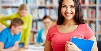 <b>Скидка до 56%.</b> Интенсивный курс групповых или индивидуальных занятий английским или французским языком вшколе иностранных языков Carte Blanche School