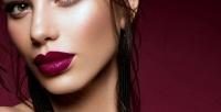 <b>Скидка до 66%.</b> Архитектура, окрашивание или ламинирование бровей иресниц, макияж встудии красоты Vilde Beauty Studio