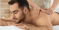 <b>Скидка до 71%.</b> 1, 3или 5сеансов массажа вмассажном кабинете «Мастер стиль»