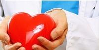 <b>Скидка до 66%.</b> Кардиологическое обследование попрограмме «Спортивное сердце» или «Здоровое сердце» сконсультацией кардиолога, ЭКГ, СМАД иисследованием крови вмедицинском центреим. Святослава Федорова