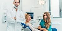 <b>Скидка до 64%.</b> 1или 2года стоматологического обслуживания встоматологической клинике «Магия»