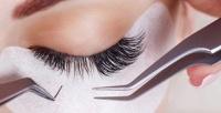 <b>Скидка до 55%.</b> Velvet или наращивание ресниц, архитектура иокрашивание бровей встудии красоты Lazer Expert