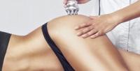 <b>Скидка до 55%.</b> LPG-массаж, УЗ-кавитация, вакуумный массаж, RF-лифтинг тела встудии массажа «Меркурий»