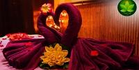 <b>Скидка до 63%.</b> Тайское SPA-свидание вцентре премиум-класса «Тай-спа клаб»