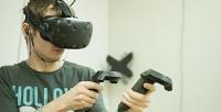 <b>Скидка до 68%.</b> 60, 90или 120 минут погружения ввиртуальную реальность вклубе виртуальной реальности Unity