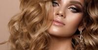 <b>Скидка до 68%.</b> Стрижка горячими ножницами, окрашивание, укладка или SPA-процедуры для волос отсалона «Баунти»