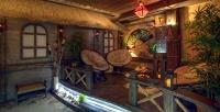 <b>Скидка до 65%.</b> Отдых SPA-Relax Baunty для одного или двоих смассажем идесертом втайской SPA-деревне Baunty