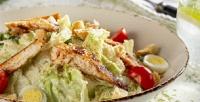 Блюда отресторана «ILПатио» соскидкой50%