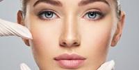 <b>Скидка до 75%.</b> Сеансы лазерной биоревитализации лица слазерно-вакуумным массажем или нанесением лифтинг-маски либо косметического массажа лица изоны декольте всалоне красотыEL