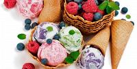 Всё меню необычного мороженого отStudiofood соскидкой65%
