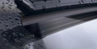 Комплект издвух бескаркасных автомобильных дворников стурмалином Maruenu AVS (1662руб. вместо 4750руб.)