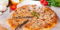 <b>Скидка до 69%.</b> Доставка осетинских пирогов ссоусом отпекарни «ГрандПай»