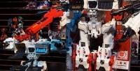 <b>Скидка до 50%.</b> Билет для взрослого или ребенка вмузей роботов-трансформеров TF-museum