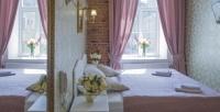 <b>Скидка до 51%.</b> Проживание сзавтраками или романтический отдых висторическом центре Санкт-Петербурга вотеле Catherine Art Hotel