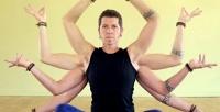 <b>Скидка до 67%.</b> 1или 3месяца занятий йогой навыбор встудии йоги Trini