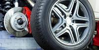 <b>Скидка до 57%.</b> Шиномонтаж четырех колес автомобиля размером отR13 доR22с перебортировкой или без откомпании «Конто-М»