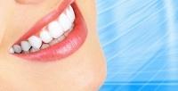 <b>Скидка до 60%.</b> Лечение кариеса или профессиональная гигиена полости рта спроцедурой AirFlow встоматологии «Мастер Дент»