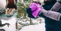 <b>Скидка до 50%.</b> Билет напосещение «Динопарка» и«Ice-парка» вбудний или выходной день всемейном парке Skazka