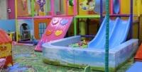 Безлимитное посещение игровой комнаты вдетском центре Play Kids (196руб. вместо 400руб.)