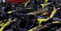 2заезда накрытом картодроме Olymp Karting (425руб. вместо 850руб.)