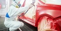 <b>Скидка до 82%.</b> Покраска деталей автомобиля вавтосервисе Olimp Autoservice
