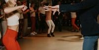 <b>Скидка до 60%.</b> 4, 8или 12занятий танцами попрограмме Contemporary, Street Urban Kids, «Бачата», «Ирландский танец» либо «Бальный танец» всети школ «Планета танцев»