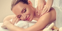 <b>Скидка до 59%.</b> 1, 3или 5сеансов общего, антицеллюлитного, лимфодренажного массажа либо массажа спины ишейно-воротниковой зоны вкабинете массажа «Доктор тела»