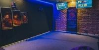 <b>Скидка до 77%.</b> Посещение комнаты виртуальной реальности HTC Vive или Playstation VRвклубе Game VRClub