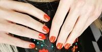 <b>Скидка до 62%.</b> Маникюр ипедикюр спокрытием ногтей гель-лаком вcтудии красоты Татьяны Крицкой
