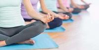<b>Скидка до 55%.</b> Занятия йоготерапией отGanesa Yoga