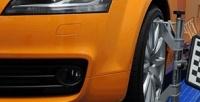 <b>Скидка до 55%.</b> Регулировка развала-схождения передней оси или двух осей автомобиля отавтосервиса Human &Motors