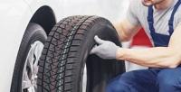 <b>Скидка до 50%.</b> Шиномонтаж ибалансировка колес размером отR12доR20либо ремонт колес вшинном центре Pride