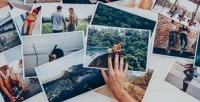<b>Скидка до 50%.</b> Изготовление картонного фотопазла, кружки снапечатанным изображением, виниловых магнитов, печать настенного перекидного календаря или фотографий
