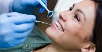 <b>Скидка до 87%.</b> Лечение кариеса сустановкой пломбы, гигиена полости рта или эстетическая реставрация зубов встоматологии «Оникс»