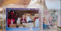 <b>Скидка до 50%.</b> Печать живой фотографии, фотокниги, письма или открытки от Деда Мороза, календаря, изготовление игрушки на елку или подушки от студии фотоподарков Virinka