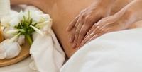 <b>Скидка до 65%.</b> До10сеансов антицеллюлитного массажа иобертывание вподарок отстудии «Пион»