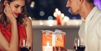 Романтический ужин при свечах для двоих вресторане «Гюльчатай» (1830руб. вместо 3660руб.)