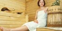 <b>Скидка до 51%.</b> Посещение русской бани надровах вразвлекательном комплексе «Хлопок»