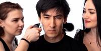 <b>Скидка до 30%.</b> Оформление бороды, мужская или детская стрижка вбарбершопе Pride