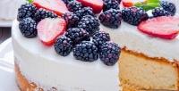 Торт навыбор отпекарни «Булошная» соскидкой50%