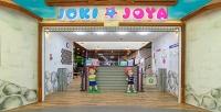 <b>Скидка до 40%.</b> Целый день развлечений вТРК «Питер Радуга» всемейном парке активного отдыха Joki Joya