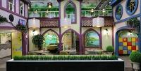 <b>Скидка до 40%.</b> Целый день развлечений вТРЦ «РИО» всемейном парке активного отдыха Joki Joya