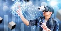 <b>Скидка до 52%.</b> 1час игры вклубе виртуальной реальности Cyberaction Arena